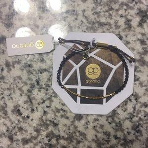Gorjana Power Gemstone Smoky Quartz Bracelet
